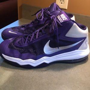 Nike Men's Air Max Audacity Shoes. Size 14